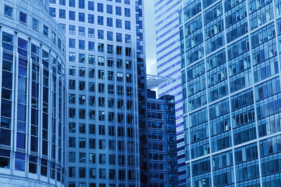 Why You Should Be As Optimistic About Commercial Real Estate for the Next Few Years