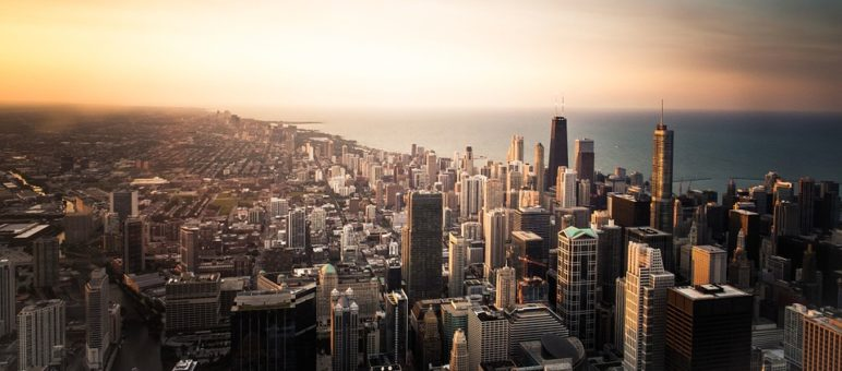 Chicago, IL | 2016 Top #CRE Markets to Watch: Office