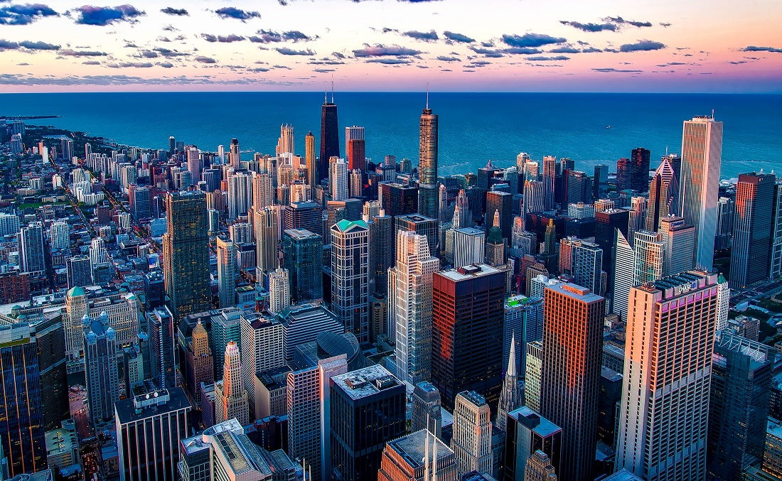 4 Reasons I'm Excited About Chicago's Commercial Real Estate Market (And Why You Should Be, Too!)