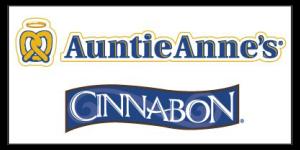 Auntie Annie Cinnabon